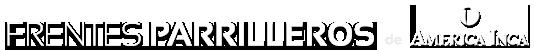 Logo Frentes parrilleros